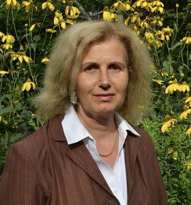Martina Muller